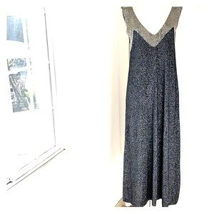 Zara knitwear dress